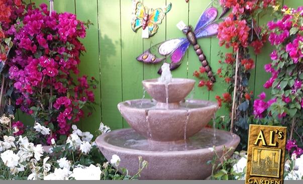 als garden center - Als Garden