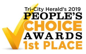 Tri-City Herald's People's Choice Award 2019
